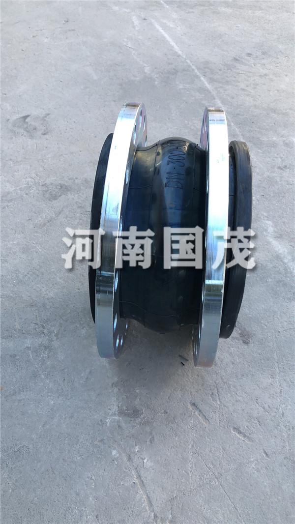 热源泵橡胶接头